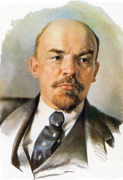 149-я годовщина со Дня рождения В.И. Ленина (Ульянова)!