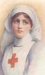 Завтра, 12 мая - Международный день медицинской сестры